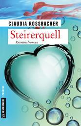 Steirerquell - Sandra Mohrs achter Fall