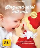 Sabine Bohlmann: Sing und spiel mit mir ★★★★★