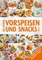 Dr. Oetker: Vorspeisen und Snacks von A-Z ★★★★