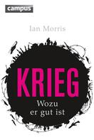 Ian Morris: Krieg ★★★★
