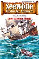 John Roscoe Graig: Seewölfe - Piraten der Weltmeere 3 ★★★★★