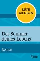 Ruth Gilligan: Der Sommer deines Lebens ★★★★
