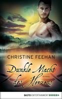 Christine Feehan: Dunkle Macht des Herzens ★★★★★