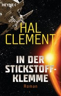 Hal Clement: In der Stickstoff-Klemme ★★★★★