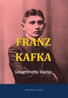 Franz Kafka: Franz Kafka ★