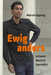 Ewig anders - schwarz, deutsch, Journalist