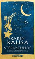 Karin Kalisa: Sternstunde ★★★★