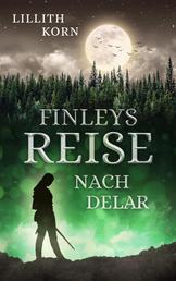 Finleys Reise nach Delar