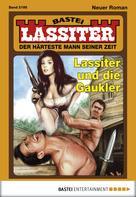 Jack Slade: Lassiter - Folge 2195 ★★★★★