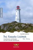 Gunhild Hexamer: Das Kanada-Lesebuch – Der Osten