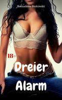 Bernadette Binkowski: Dreier Alarm ★★★★