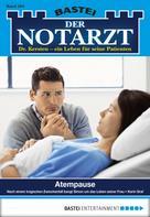 Karin Graf: Der Notarzt - Folge 304 ★★★★★