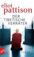 Eliot Pattison: Der tibetische Verräter ★★★★★