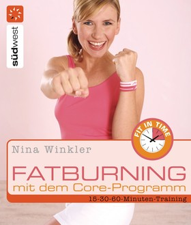 Fatburning mit dem Core-Programm
