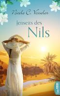 Nicole C. Vosseler: Jenseits des Nils ★★★★