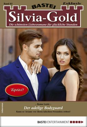 Silvia-Gold 83 - Liebesroman