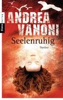 Andrea Vanoni: Seelenruhig ★★★★