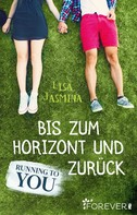 Lisa Jasmina: Running to you ★★★★