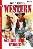 G.F. Barner: Die großen Western 245 ★★★★★