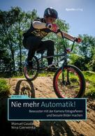 Manuel Gauda: Nie mehr Automatik!