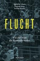 Rainer Nowak: Flucht