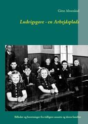 Ludvigsgave - en Arbejdsplads - Billeder og beretninger fra tidligere ansatte og deres familier
