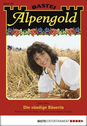 Alpengold - Folge 167