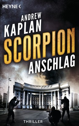 Scorpion: Anschlag