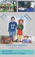 Nicole Puille: Leni und Steffen - weltallerbeste Freunde