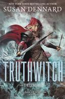 Susan Dennard: Truthwitch ★★★★★