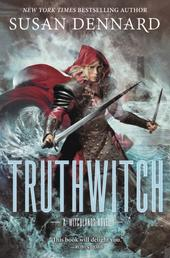 Truthwitch - The Witchlands