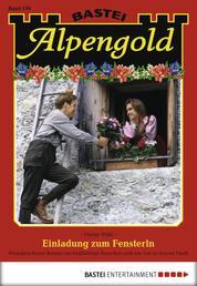 Alpengold - Folge 176 - Einladung zum Fensterln