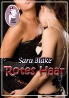 Sara Blake: Rotes Haar ★★★