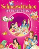 Karla S. Sommer: Schneewittchen und die sieben Zwerge ★★★★★