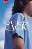 A.M. Homes: Jack ★★★★