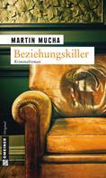 Martin Mucha: Beziehungskiller ★★★