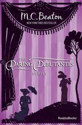 The Daring Debutantes Series (7-Book Bundle)