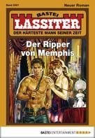 Jack Slade: Lassiter - Folge 2321