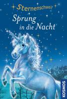 Linda Chapman: Sternenschweif, 2, Sprung in die Nacht ★★★★★
