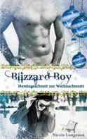Nicole Lungeanu: Blizzard Boy ★★★★★