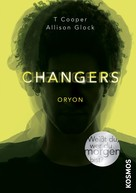 T Cooper: Changers - Band 2, Oryon ★★★★