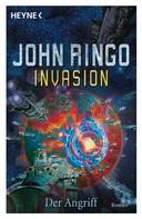 John Ringo: Invasion - Der Angriff ★★★★
