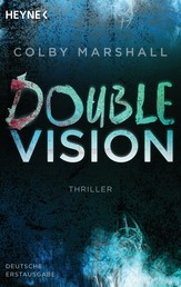 Double Vision - Thriller