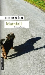 Mainfall - Kriminalroman