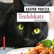 Teufelskatz - Frau Merkel und das fliegende Spaghettimonster