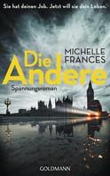 Michelle Frances: Die Andere ★★★★