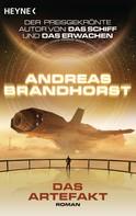 Andreas Brandhorst: Das Artefakt ★★★★