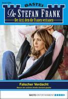Stefan Frank: Dr. Stefan Frank - Folge 2289 ★★★★★
