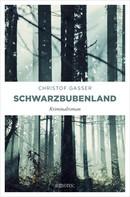 Christof Gasser: Schwarzbubenland ★★★★★
