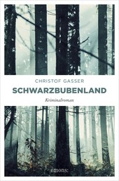 Schwarzbubenland - Kriminalroman